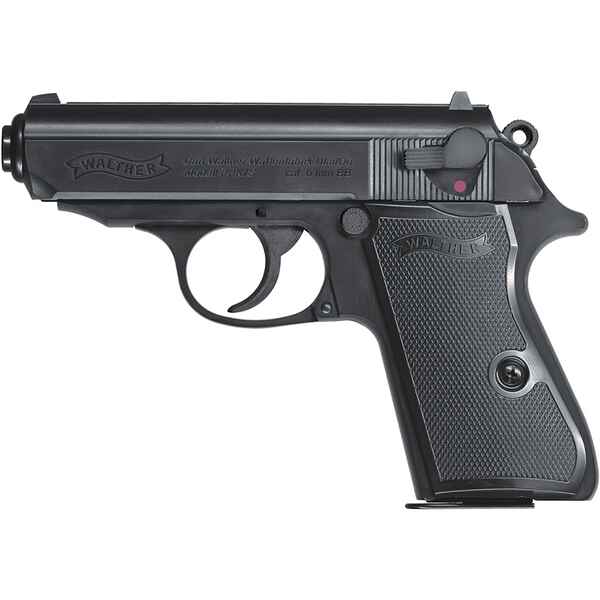 Airsoft Pistole PPK/S, Walther