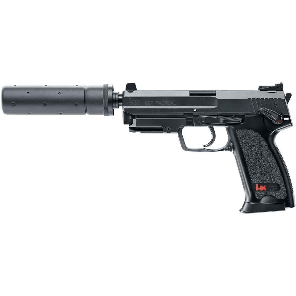 Airsoft Pistole USP Tactical, Heckler & Koch