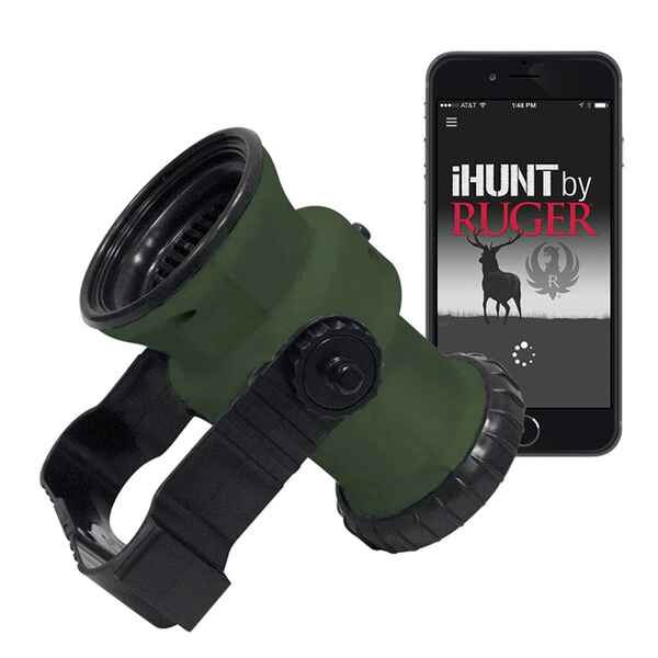 Elektronischer Locker iHunt by Ruger