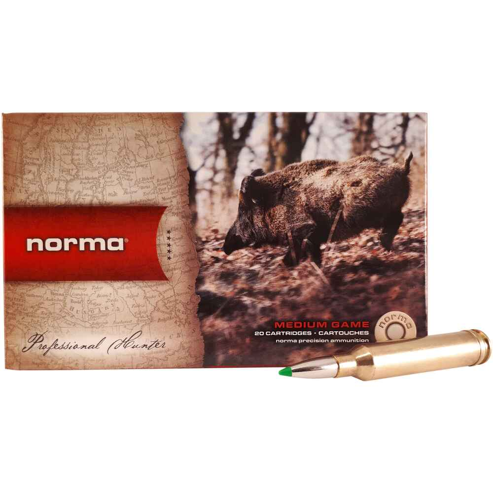 7 mm Rem. Mag. Ecostrike 9,1g/140grs., Norma