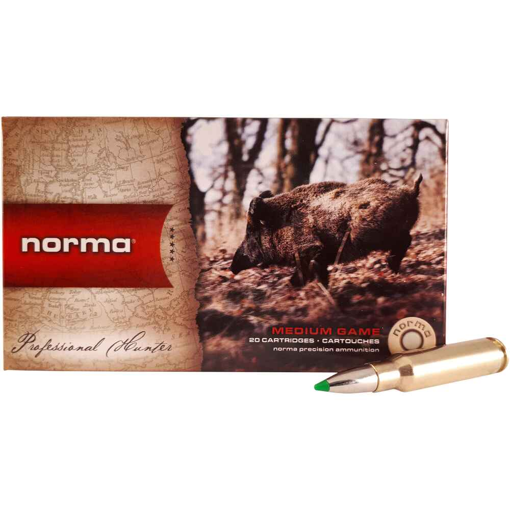 .308 Win. Ecostrike 150 grs., Norma