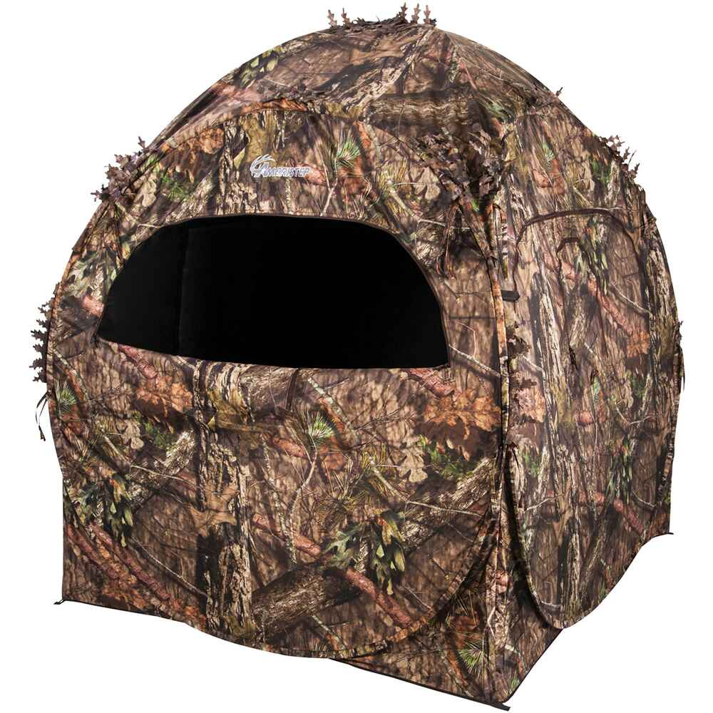 Tarnzelt Doghouse Blind, Ameristep
