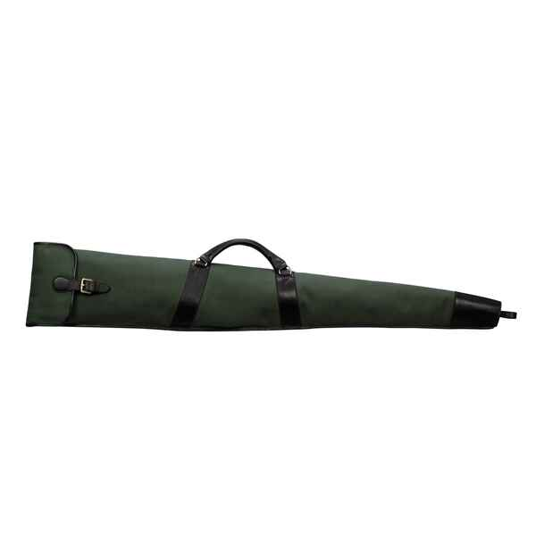 Futteral Shotgun Sleeve Canvas, Baron