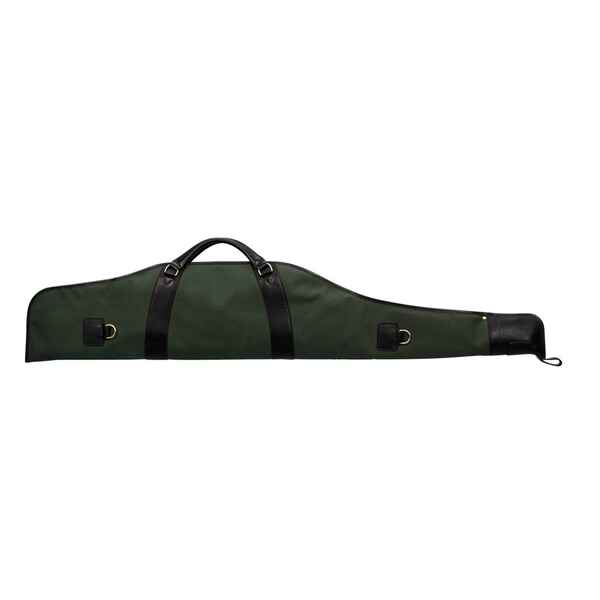 Futteral Rifle Sleeve Canvas, Baron