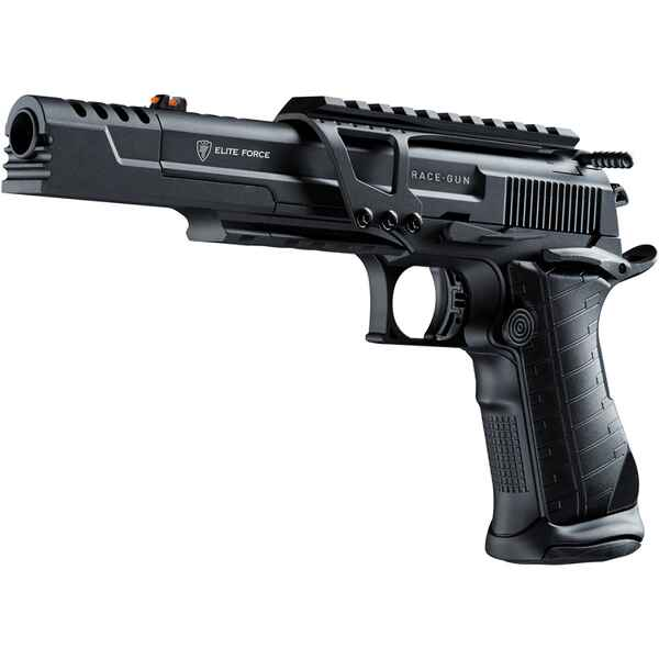 Airsoft Pistole Racegun, Elite Force