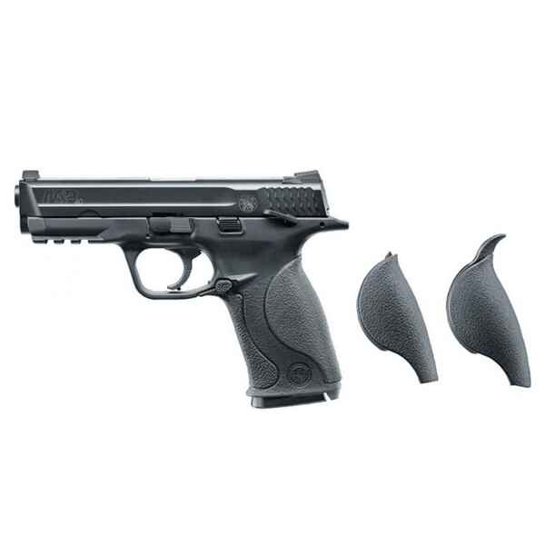 CO2 Pistole M&P40 TS, Smith & Wesson