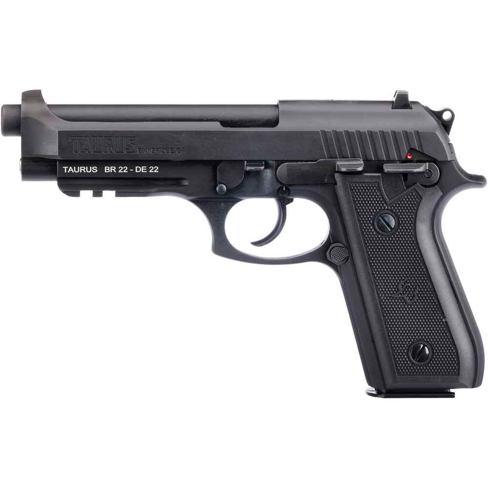 Taurus Pistole 92 (B17 Rail, brüniert) - Pistolen - Kurzwaffen ...