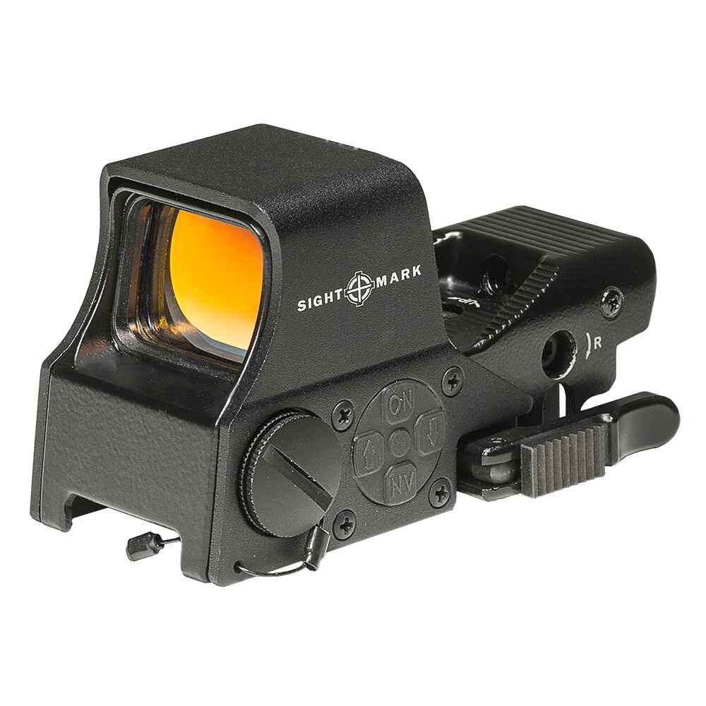 Leuchtpunktvisier UltraShot M-Spec LQD, Sightmark