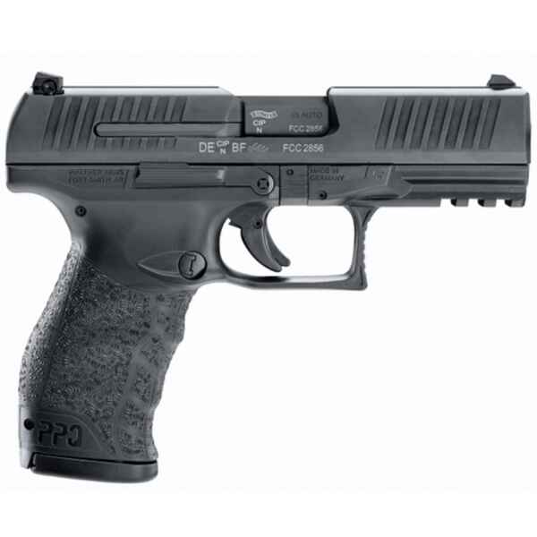 Pistole PPQ M2, Walther