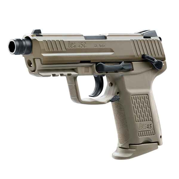 Airsoft Pistole HK45 CT, Heckler & Koch