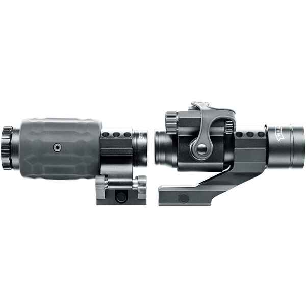 Leuchtpunktvisier Evolution Point Sight EPS3, Walther