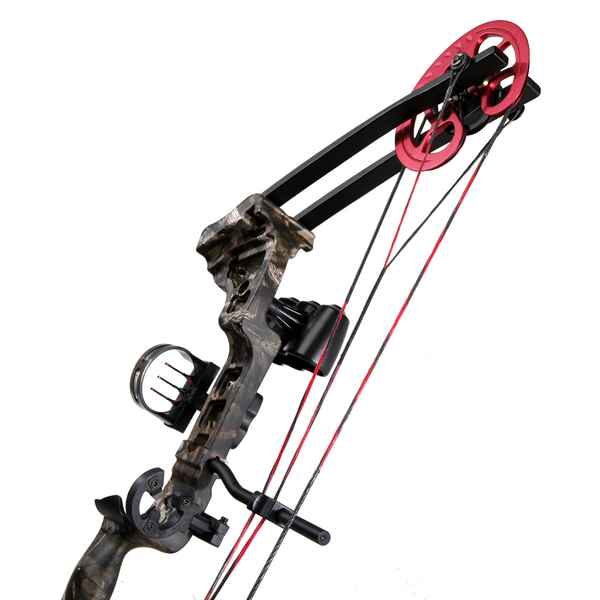 "Compound Bogen Set Vortex Hunter 26 - 30 "", Barnett"