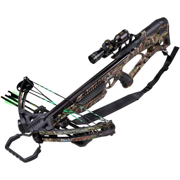 Compound Armbrust Set Quad Edge S, Barnett
