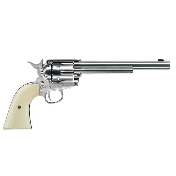 "CO2 Revolver Single Action Army .45-7,5"", Colt"