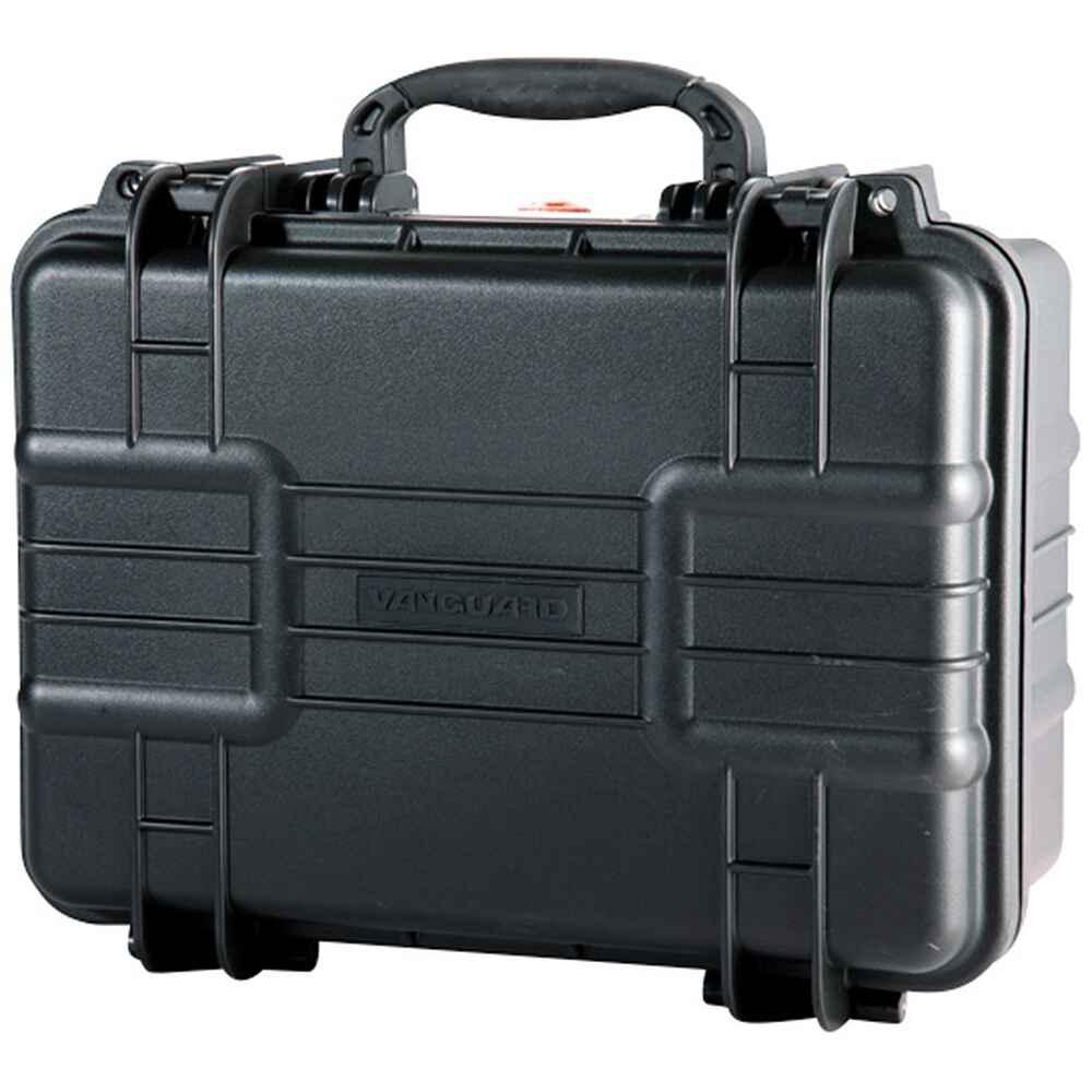 vanguard koffer supreme 37f 41 4x32 5x19 5 cm. Black Bedroom Furniture Sets. Home Design Ideas