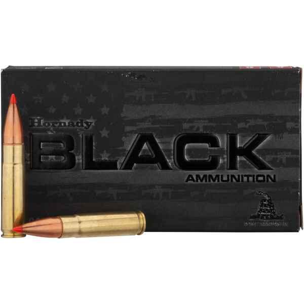 Brandneu neu kaufen so billig Hornady .300 Blackout Black V-Max 110 grs.