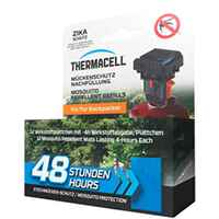 Nachfüllpack Backpacker, THERMACELL