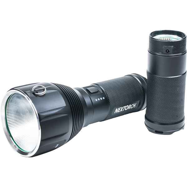 Lampe Saint Torch 10, NEXTORCH