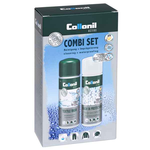 Combi Set Collonil, Collonil