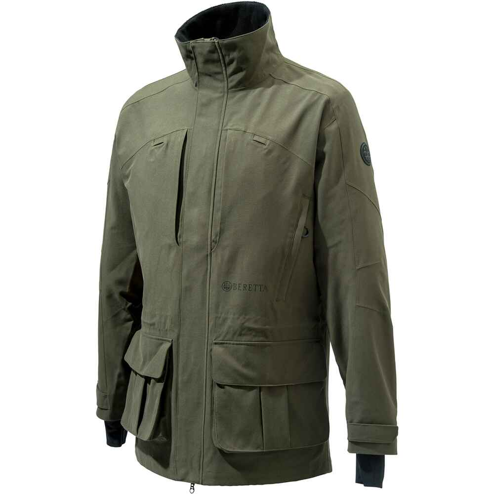 Jagdjacke Static Light, Beretta