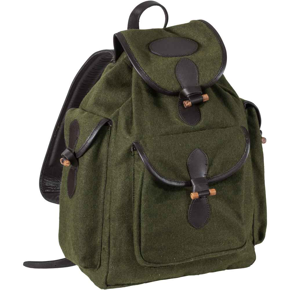 Lodenrucksack, Parforce