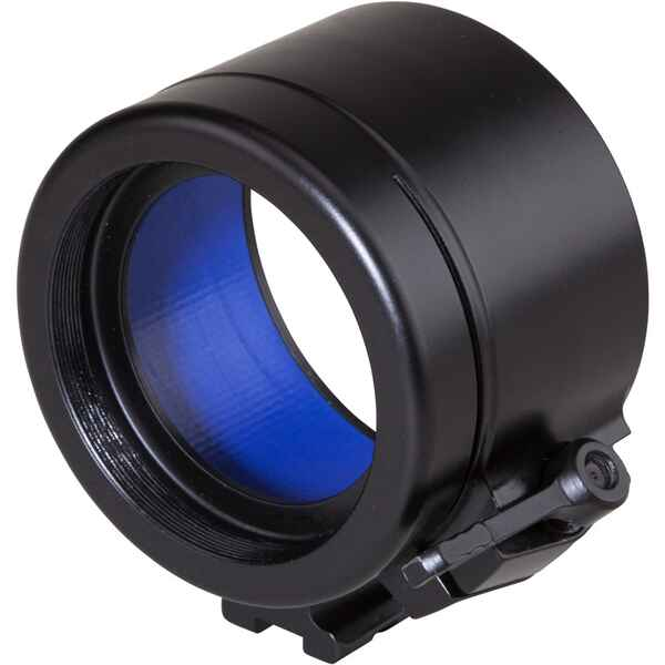 Rusan Optikadapter für NSG M.A.U.DE + Zwerg XL, Nightlux