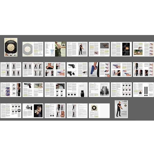buch grundkurs pistolenschie en b cher dvds ausr stung online shop. Black Bedroom Furniture Sets. Home Design Ideas