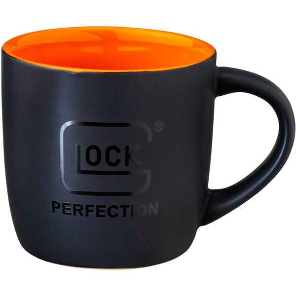Kaffeehäferl Glock Perfection, Glock