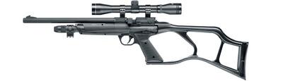 Rundkopf Diabolos 2500 Hämmerli 4,5mm Field Target FT Performance Cal. .177