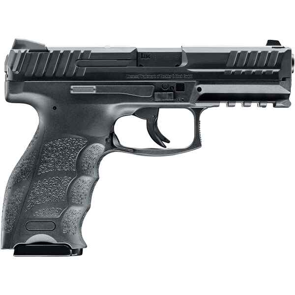 CO2 Pistole VP9, Heckler & Koch