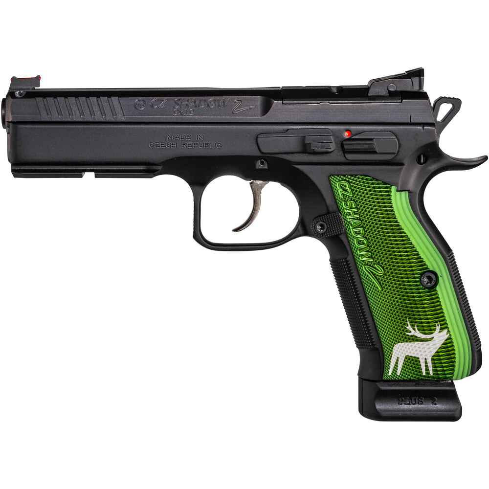 cz pistole sp 01 shadow ii or frankonia special pistolen. Black Bedroom Furniture Sets. Home Design Ideas