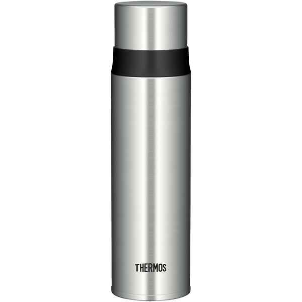 Isolierflasche Ultralight Edelstahl, Thermos