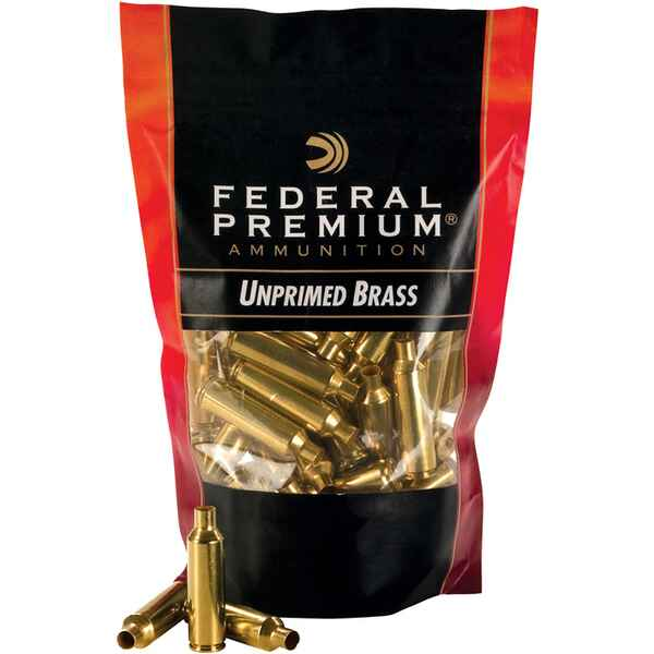 Premium Hülsen .300 Win. Mag., Federal Ammunition