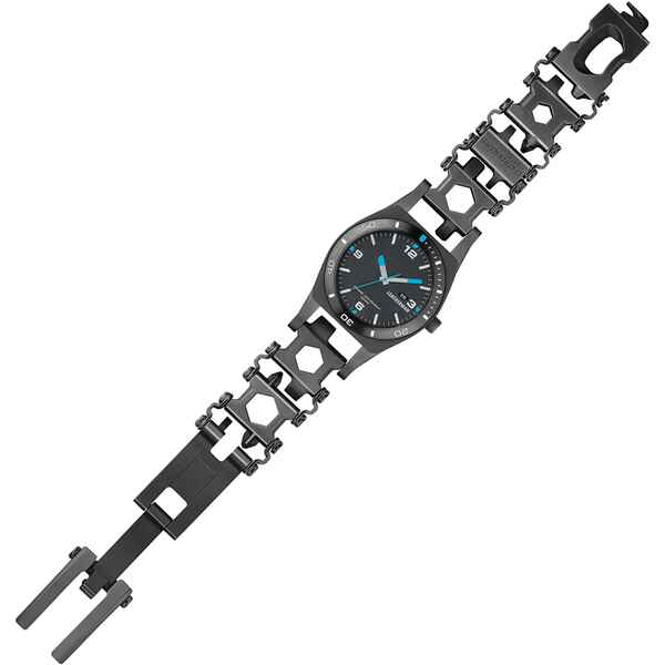 Armbanduhr Tread Tempo, Leatherman