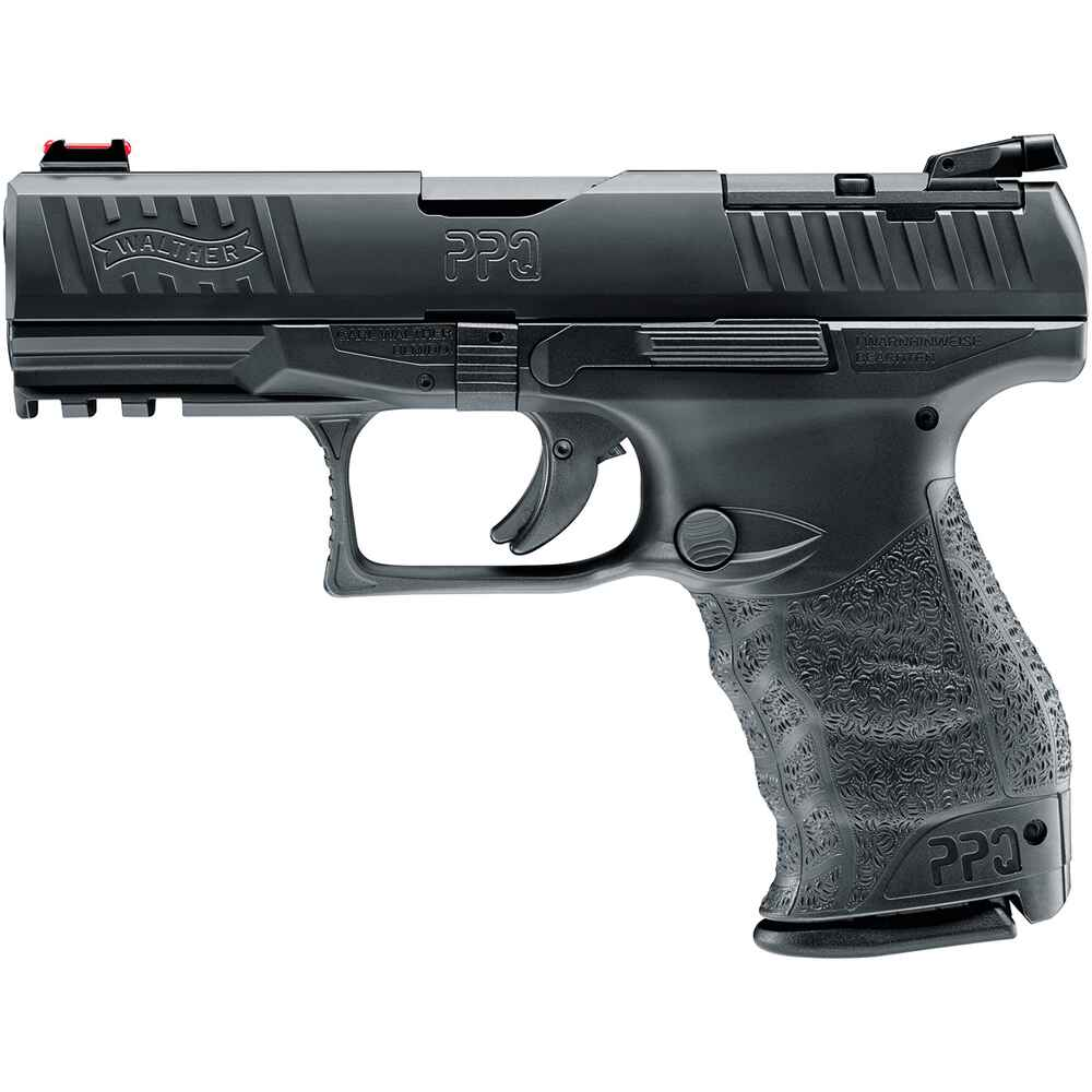 Pistole PPQ Q4, Walther