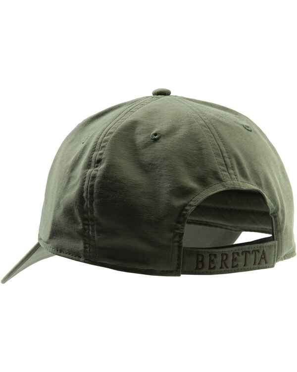Cap Big B, Beretta