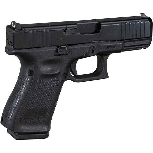 Glock Pistole Glock 19 Gen5 MOS FS