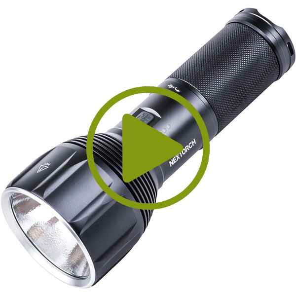 Lampe Saint Torch 11 , NEXTORCH
