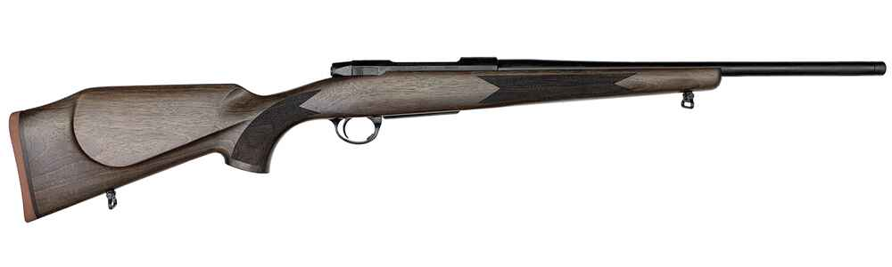 Bolt Action Rifle Mercury 870 left, Mercury