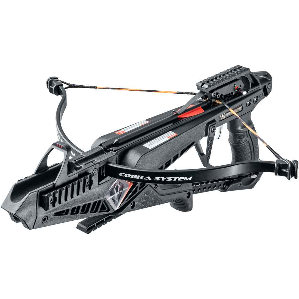 Pistolen Armbrust X-Bow Cobra, Next Generation