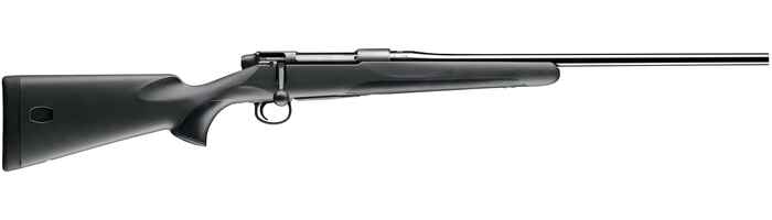 Repetierbüchse M18, Mauser