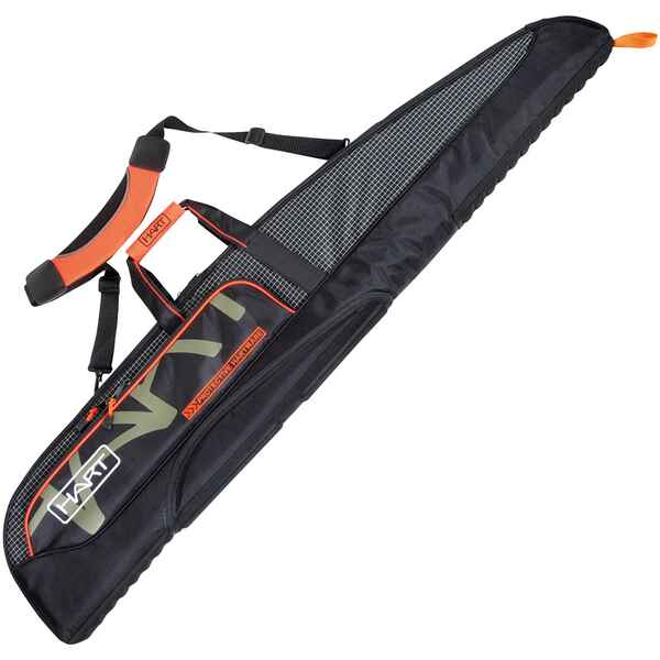 Langwaffenfutteral Rest Rifle Softcase, Hart