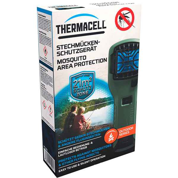 Handgerät MR-300G, THERMACELL