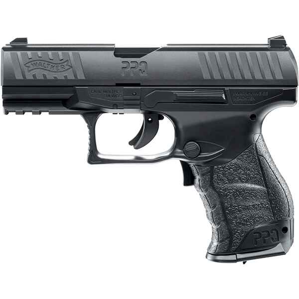 Airsoft Pistole PPQ M2 EBB, Walther