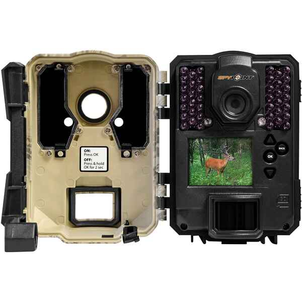 Wildkamera Spypoint Force Dark 12MP, Spypoint
