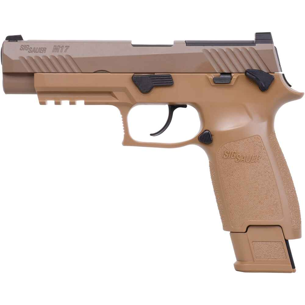 CO2 Pistole ProForce P320-M17, SIG Sauer