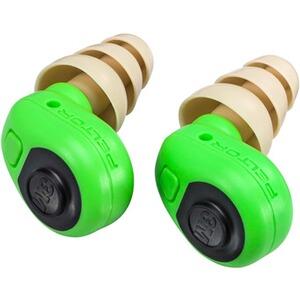 Pack mit 5 Paar einm 3M Gehörschutzstöpsel Gebrauch