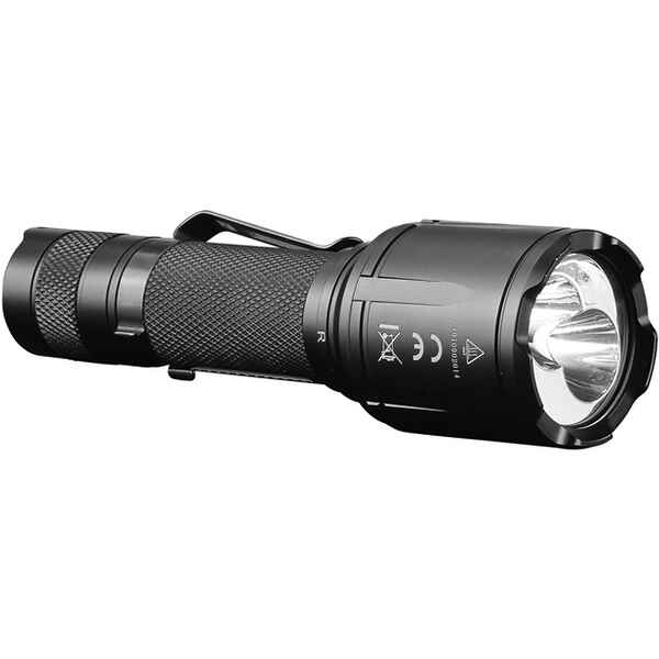 Lampe TK25 Red, Fenix