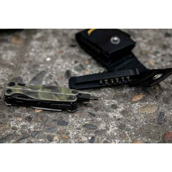 Multitool Charge & Forest, Leatherman