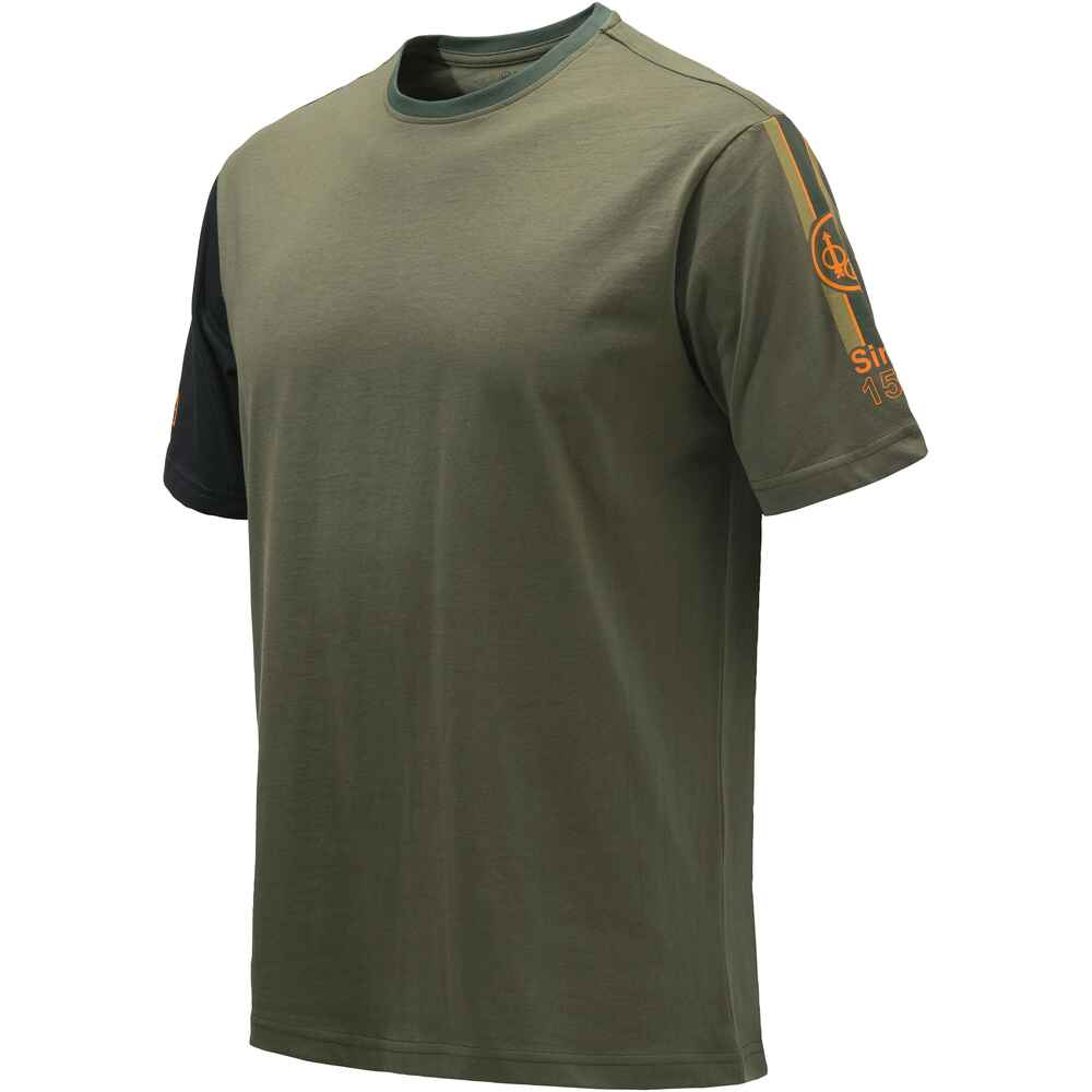T-Shirt Victory Corporate, Beretta